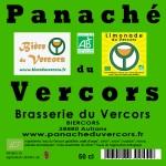 20150528 étiquette Panaché du Vercors 50cl copie
