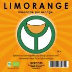 LIMORANGE : Limonade pur orange