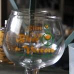 Verre à Pied 65cl Bière du Vercors