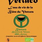 Liqueur bio de Fleurs de Chanvre du Vercors / SATIVA