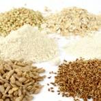Farine bio de graines germées de toutes les céréales, légumineuses, oléagineuses et graines de légumes – sans gluten – qualité cru – biologique