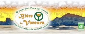 montagnes Bière du Vecors brasserie du Vercors Limonade du Vercors
