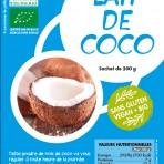 Poudre de lait de coco bio