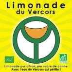 Limonade bio du Vercors – Pur Citron